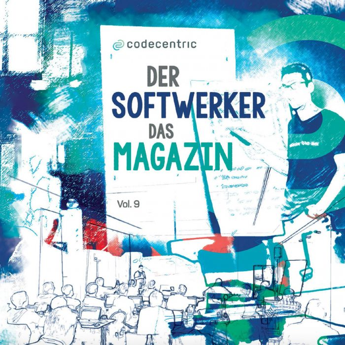 Cover Softwerker 9