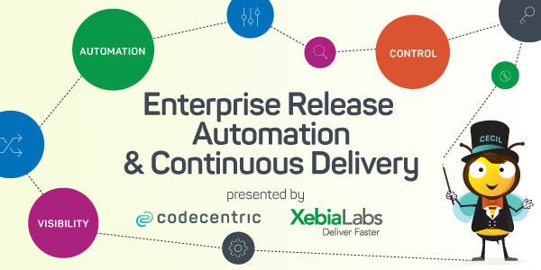Release Automation Roadshow
