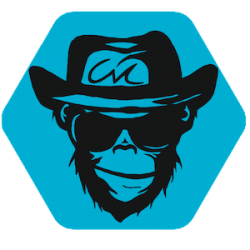 Logo Chaos Monkey for Spring Boot