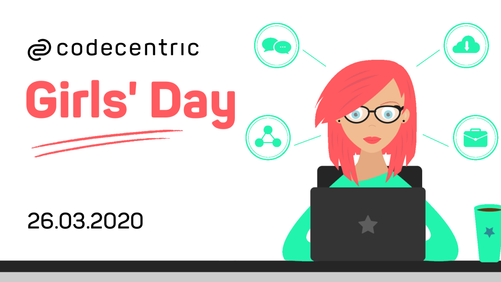 girls'day 2020